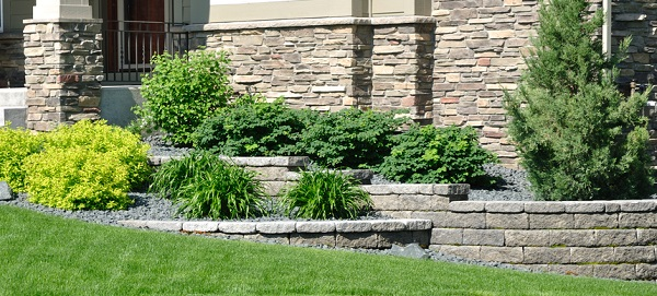 Retaining Wall Contractors Amp Repair Vancouver To Whistler
